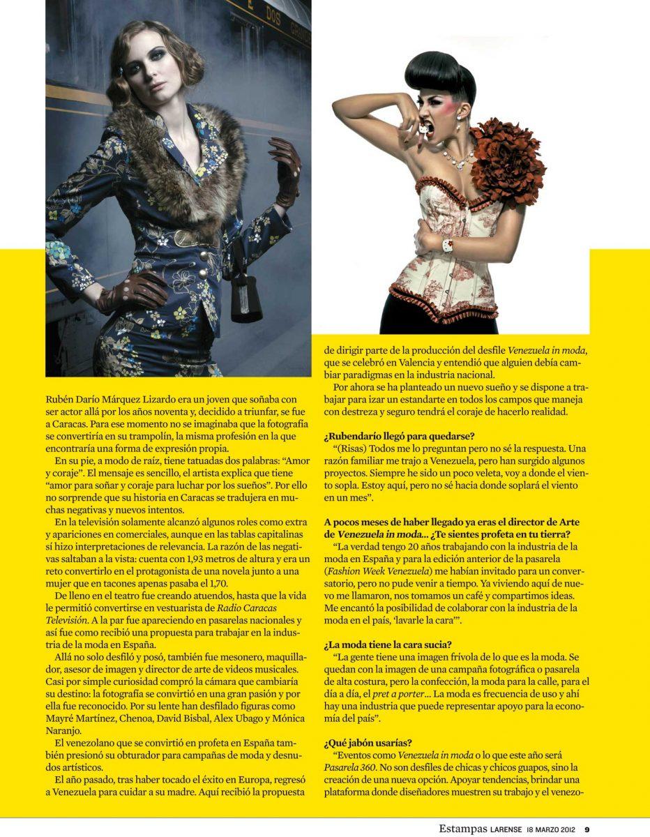 ESTAMPAS entrevista Rubendario pg 2