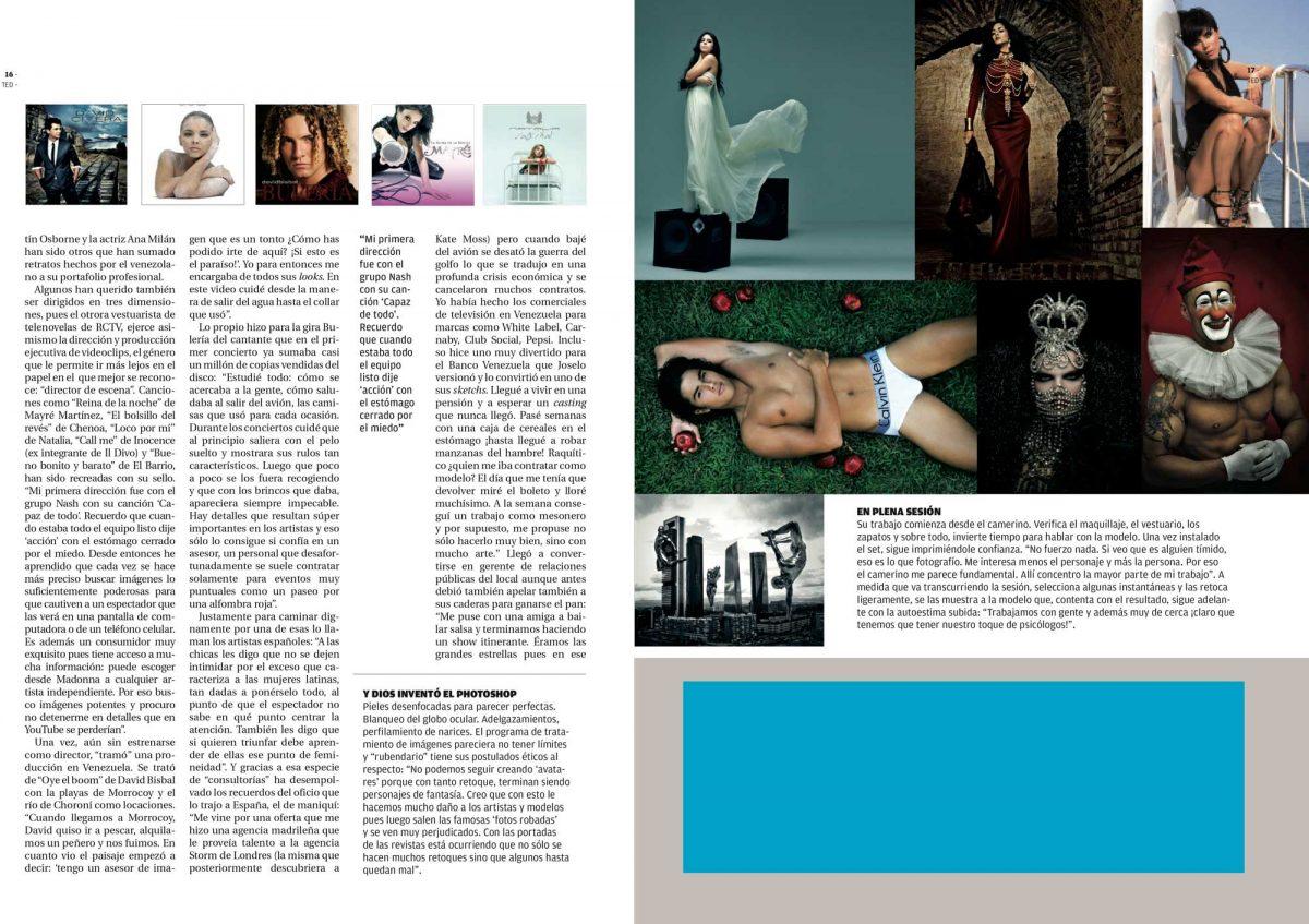 Entrevista Rubendario El Nacional pg 2